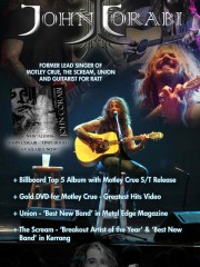 John Corabi @ South Beach Alliance, Ohio Tickets